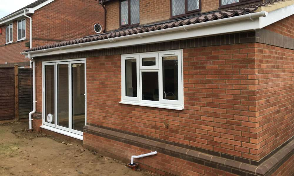 House extension by excellent development company